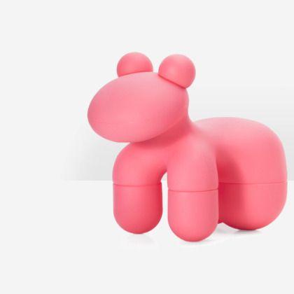 Eero Aarnio, istuin pony pink