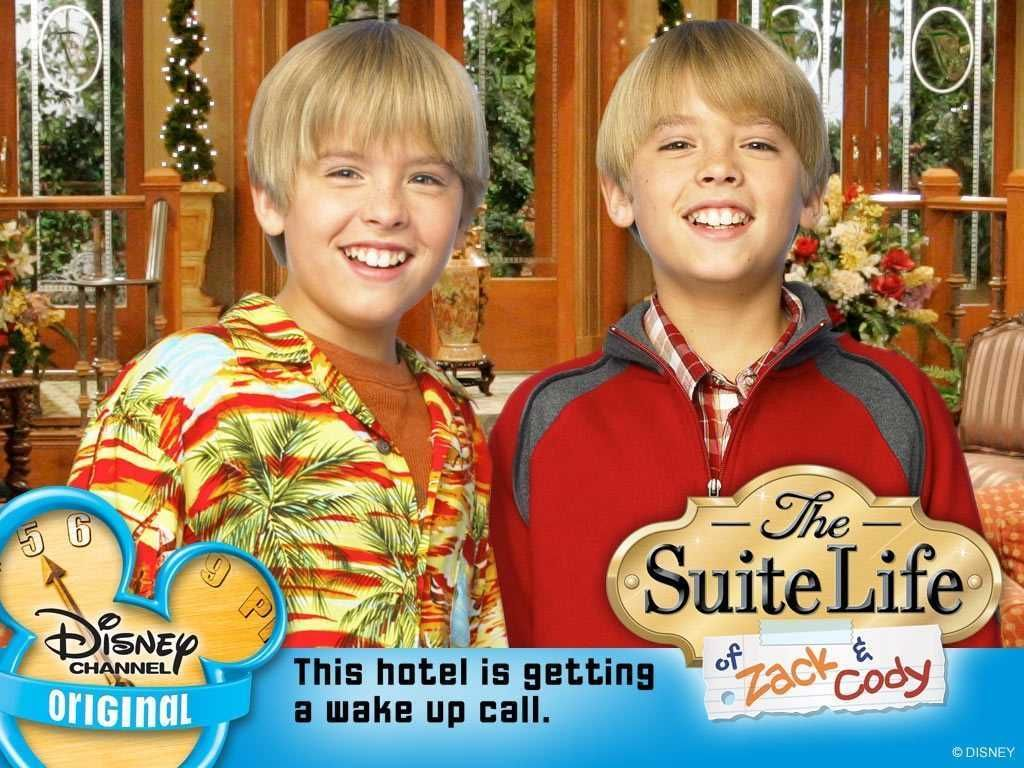 suit life of zack and cody Bing Images Disney channel