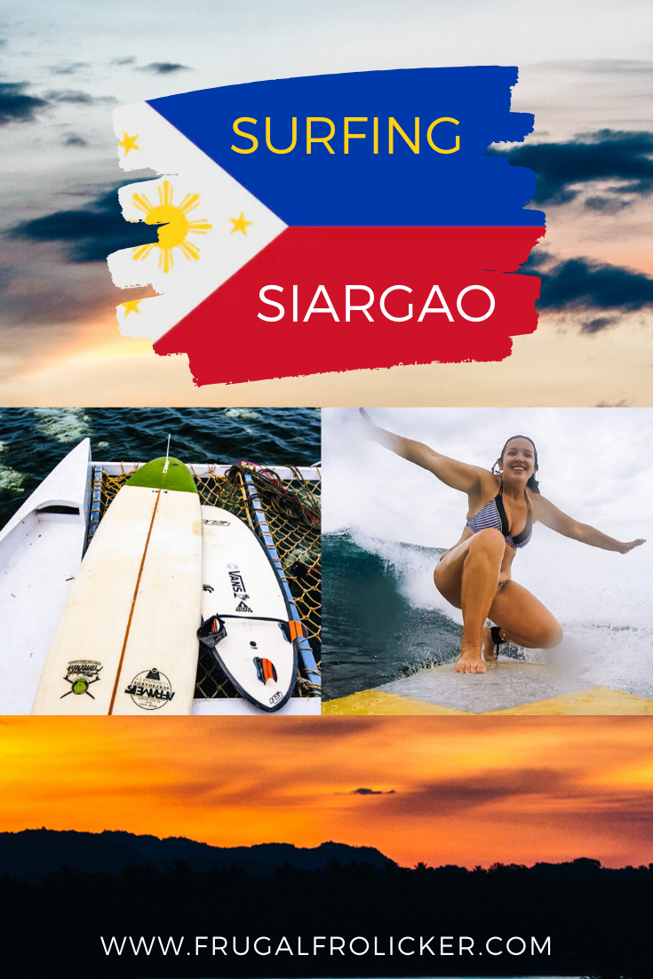 Kermit Surf Resort and Camp: Siargaos All-in Exhilarating