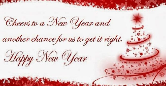 Happy New Year 2015 Wishes, Messages, Quotes, SMS, Images, Photos ...