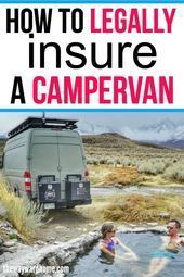 Photo of Taking out RV insurance is not the easiest thing in the world. These car jacks h…