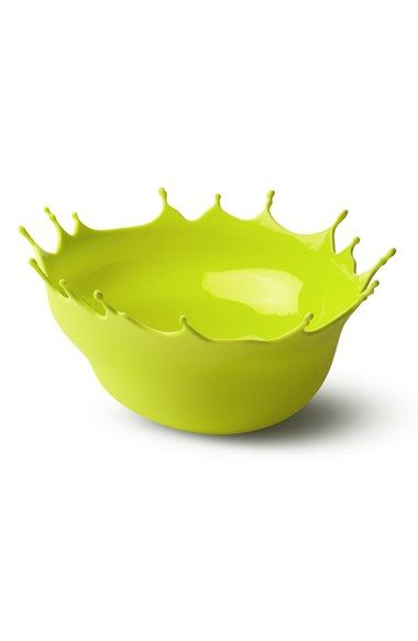 Menu Dropp Fruit Bowl