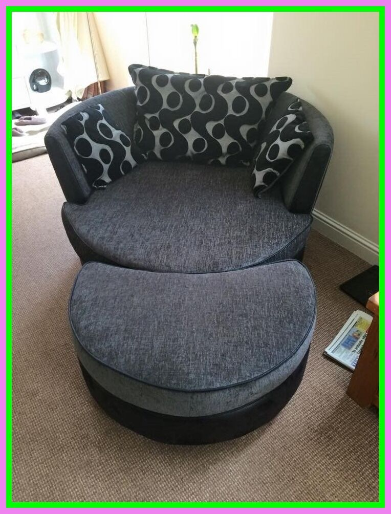 65 Reference Of Swivel Cuddle Chair With Footstool In 2020 Cuddle Chair Round Swivel Chair Cuddler Chair