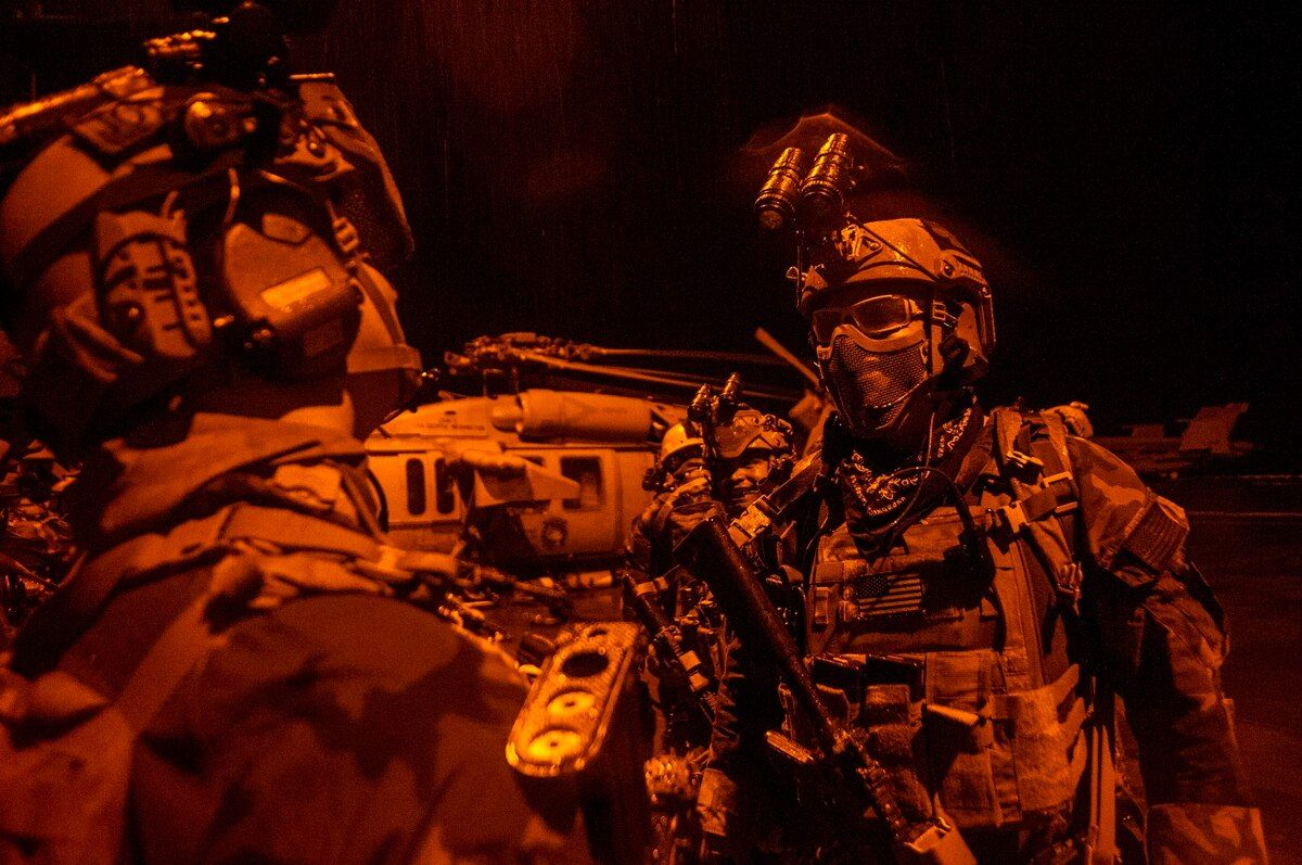 This Is The Future Of Marsoc According To The Commander Of The Elite Marine Corps Raiders In 2020 Marsoc Marsoc Marines Special Operations Forces