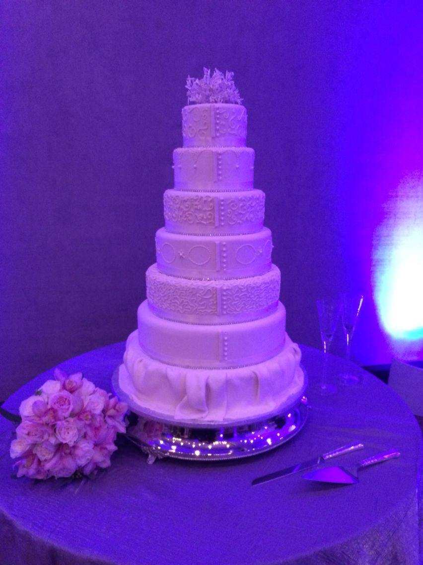 Celso's Cakes of Norcross (Berkeley Hills Country Club) Open House 03.26.15