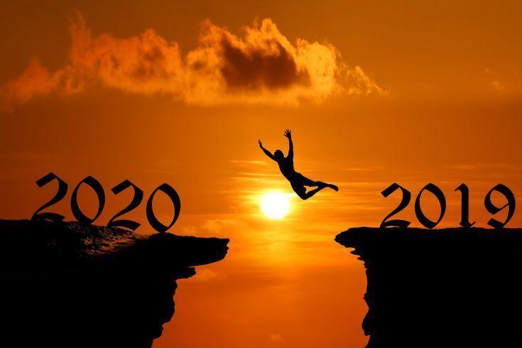 Frohes neues Jahr Bilder für erstaunliche 2020 #silvesterwünsche