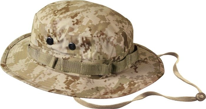 0caf561de4a19  16.99 GI Style Boonie Hat These are also great hats for  Hunters ...