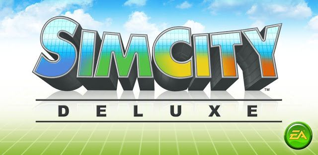 Simcity Deluxe Apk Data Android Games Mod Android Games Best Android Games Game Data
