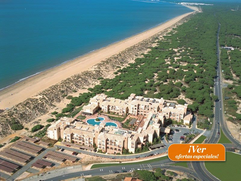 Barceló Punta Umbría Mar Vacaciones En Pareja Hoteles Umbría