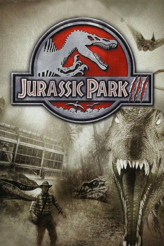 Jurassic World Stream English