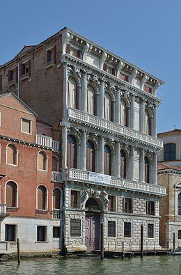 High Renaissance | PalazzoFlangini, Venice