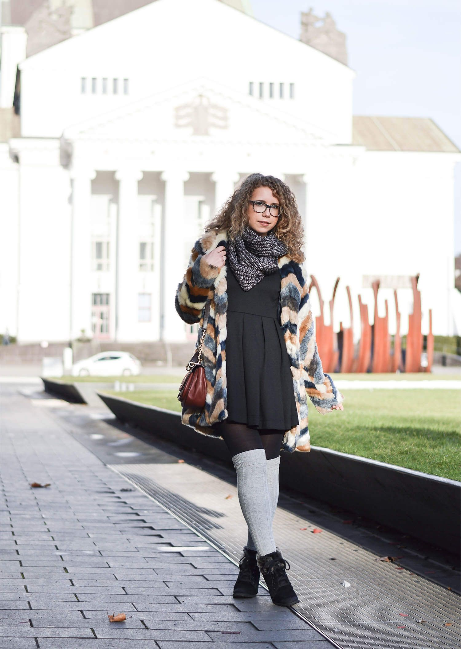 Kationette-fashionblog-Outfit-Cozy-Winter-streetstyle-Fake ...