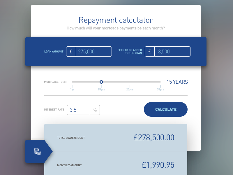 Financial Calculator Financial Calculators Calculator Design