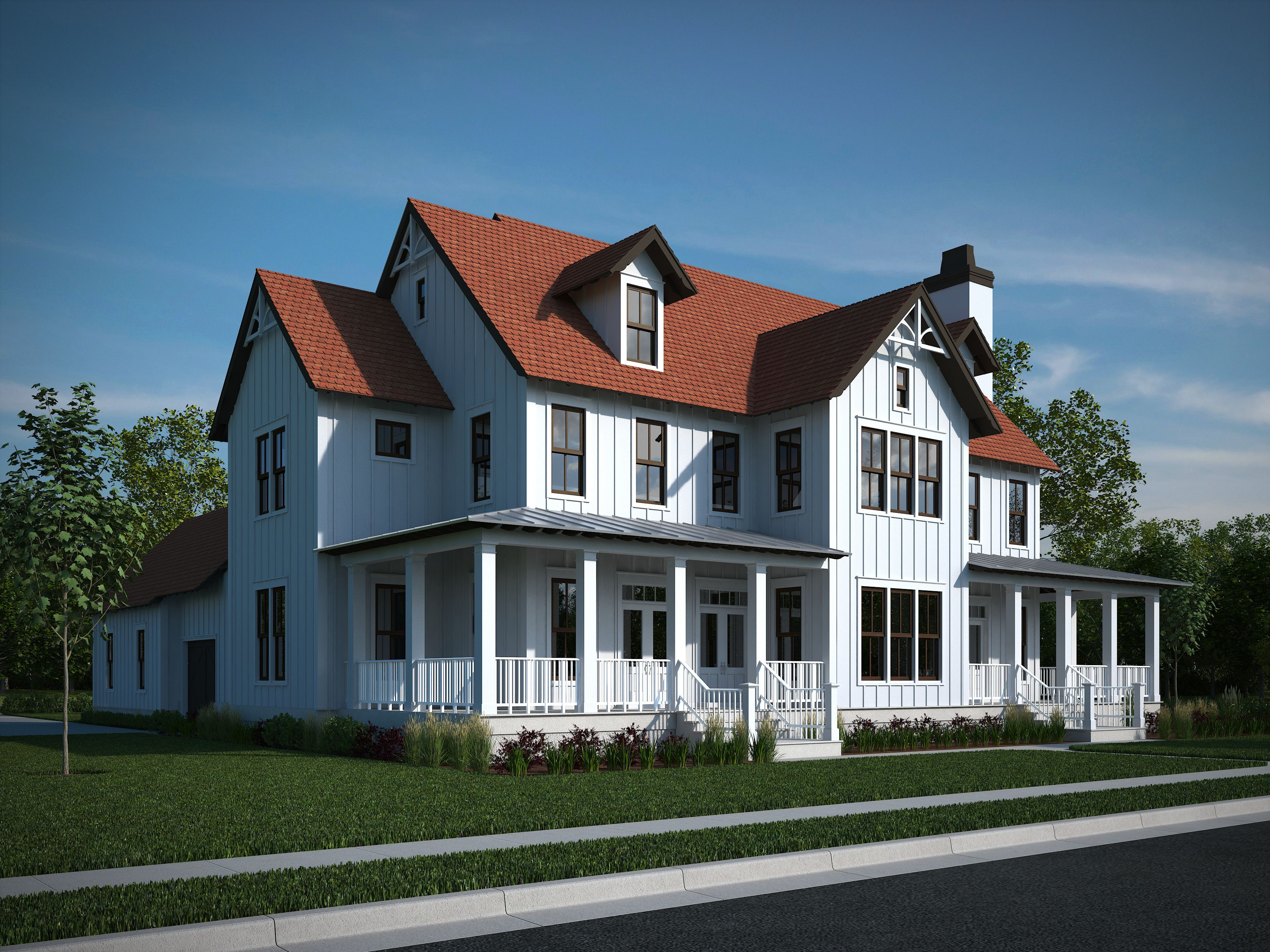 Rainey Homes Daybreak Home Review