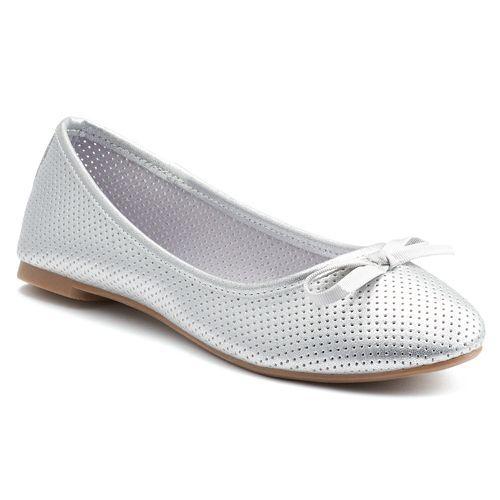 SO® Women's Bow Ballet Flats | Womens