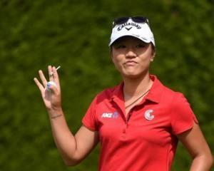 Ko bemoans slow start in Singapore but remains positive