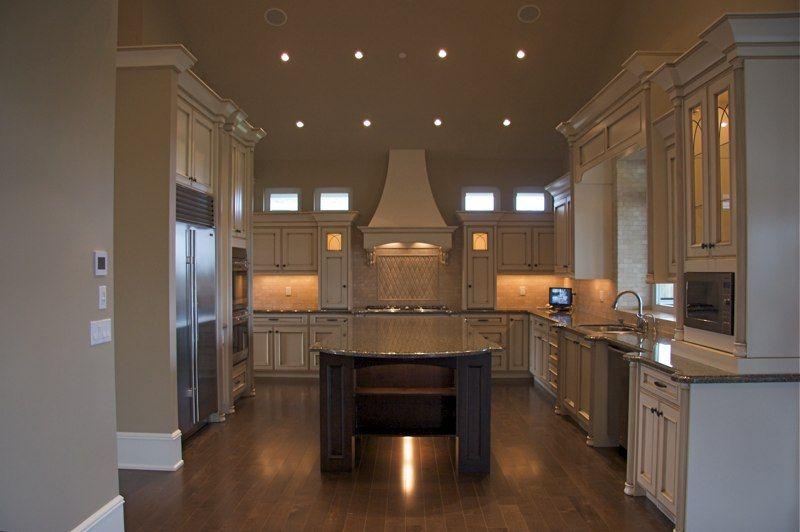 Unique Luxury Kitchens | Custom Luxury Kitchens omg so beautiful ! Dream kitchen !!