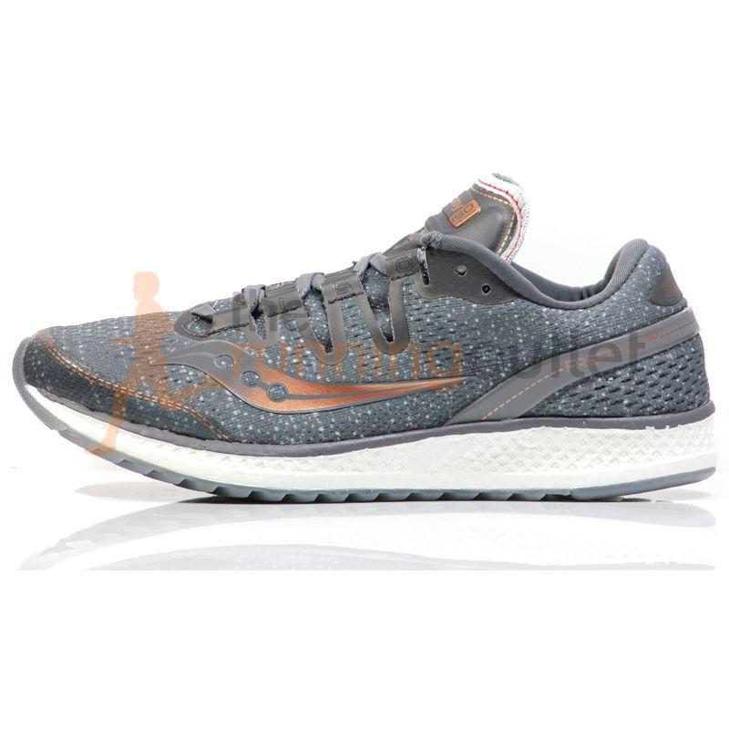 Saucony Women S Freedom Iso Running Shoe Neutral Running Shoes Saucony Women Running Shoes