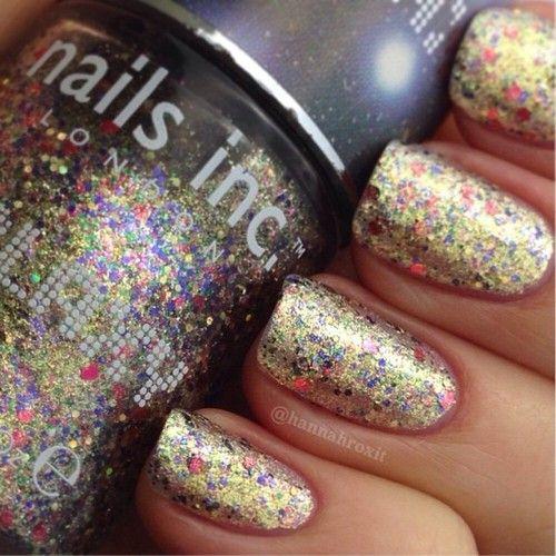 Nails Inc in Knightsbridge Road, My Nail Polish Diary, Winter 2013 ...
