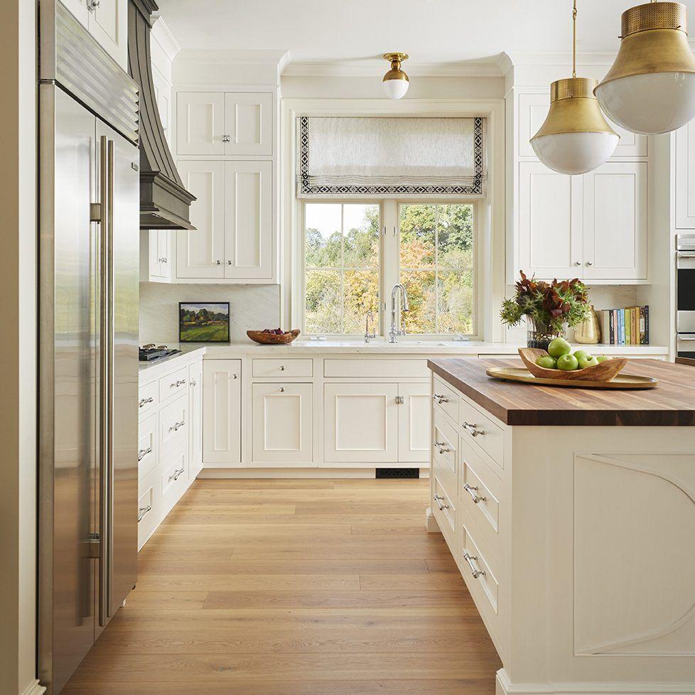 Tree Hill Kitchen Kenowa Builders In 2020 Traditional Kitchen Design Kitchen Design White Kitchen Remodeling