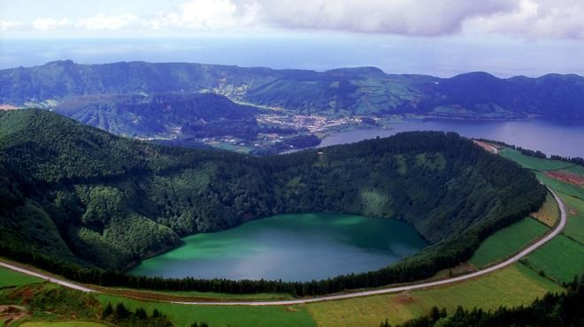 São Miguel Island | Photo: Azores Tourism Association