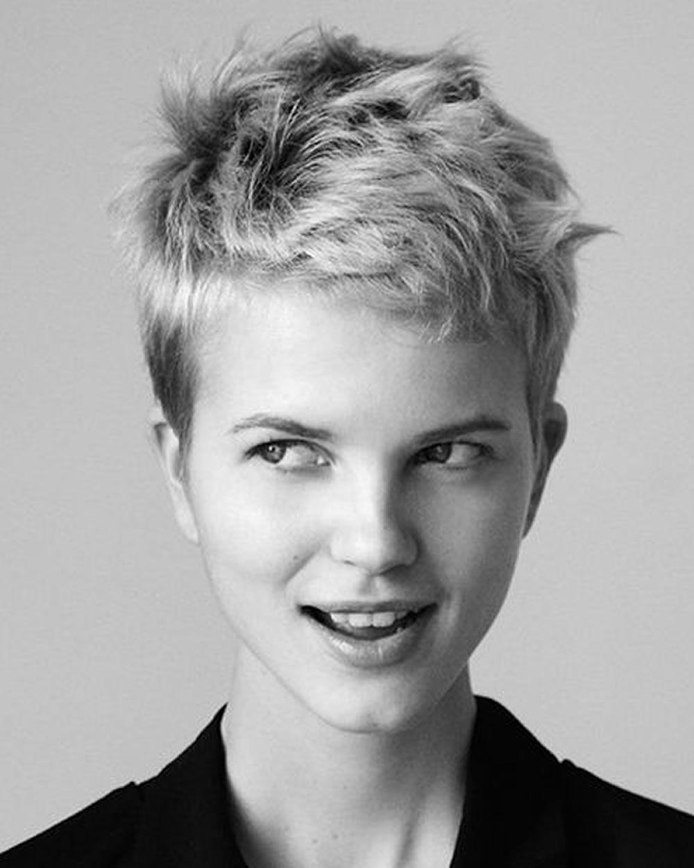 super short pixie haircuts 2017 - haircuts models ideas