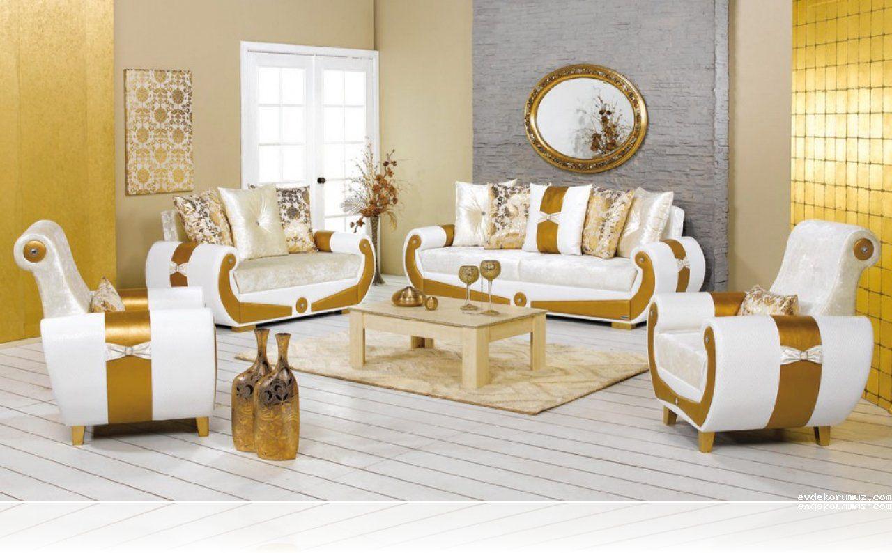 Oturma Odasi Modelleri Ev Dekorasyonu Oturma Odasi Takimlari Mobilya Fikirleri Oturma Odasi Dekorasyonu