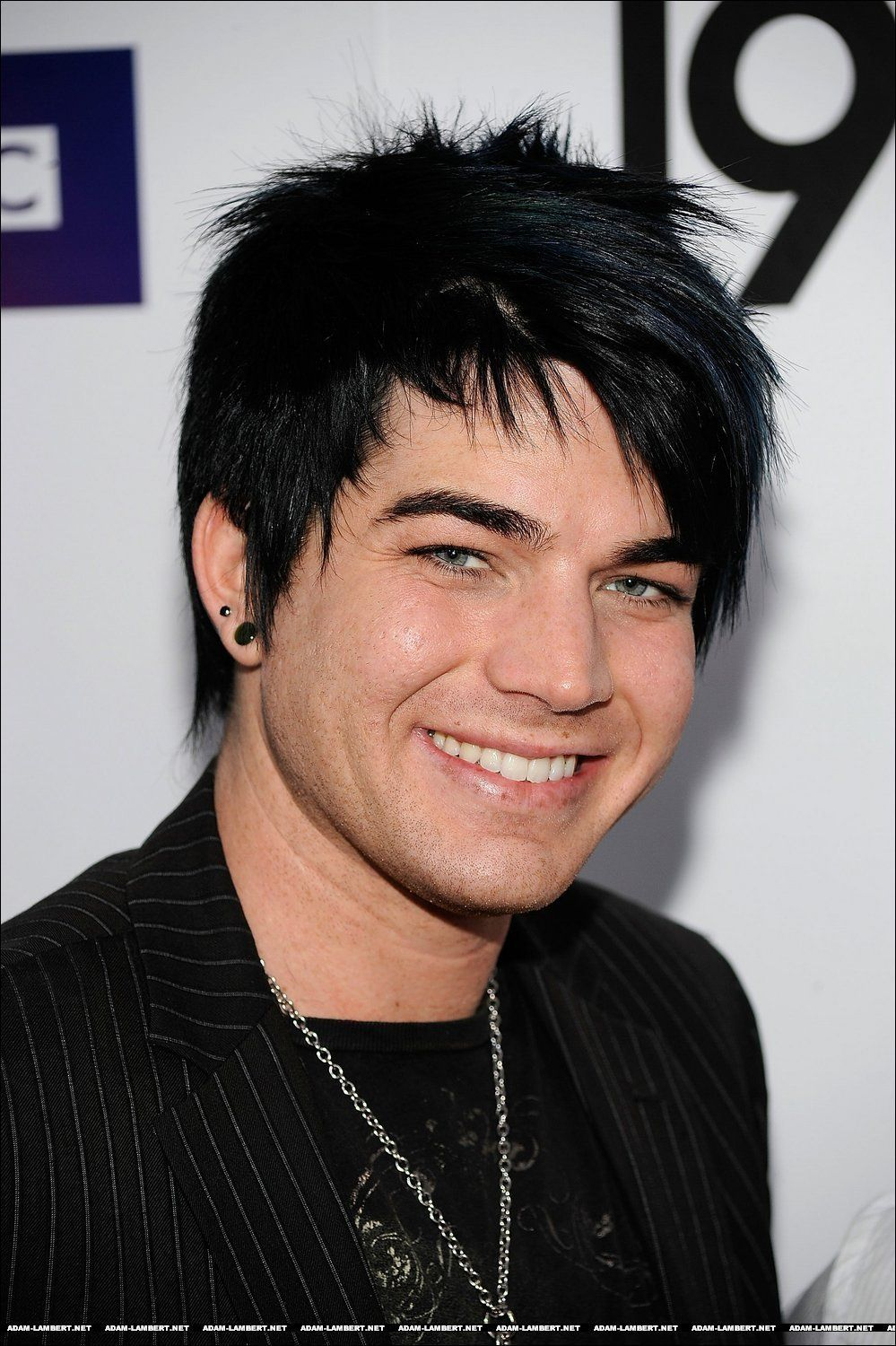 Magazine Highlight Adam Lambert Hairstyles Conclusive unendingly on