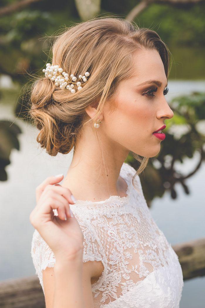 Penteados Para Noivas Retro Pesquisa Google Wedding Venue