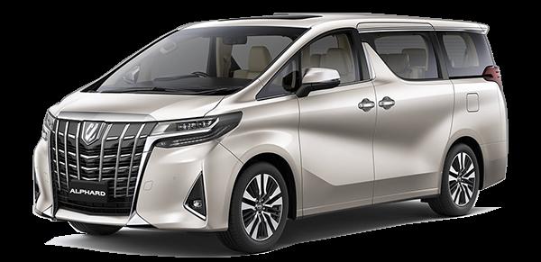Alphard Luxury Toyota Doanh Thu đại Ly Toyota Chinh Hang Lớn Nhất Thanh Hoa Mobil Mewah Mobil Toyota