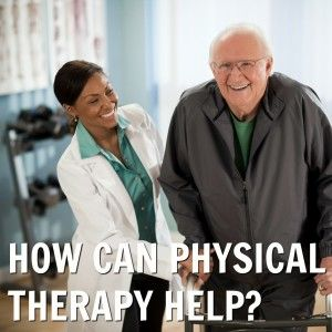 How Does Physical Therapy Help (With images) | Therapy ...