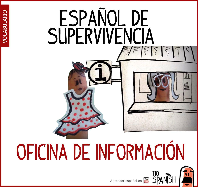 Oficina de informaci n espa ol para vacaciones for Oficina informacion