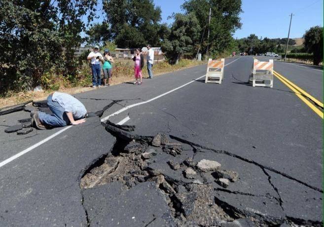 Temblor Fuerte En Colombia Hoy Earthquake San Andreas Fault Major Earthquakes