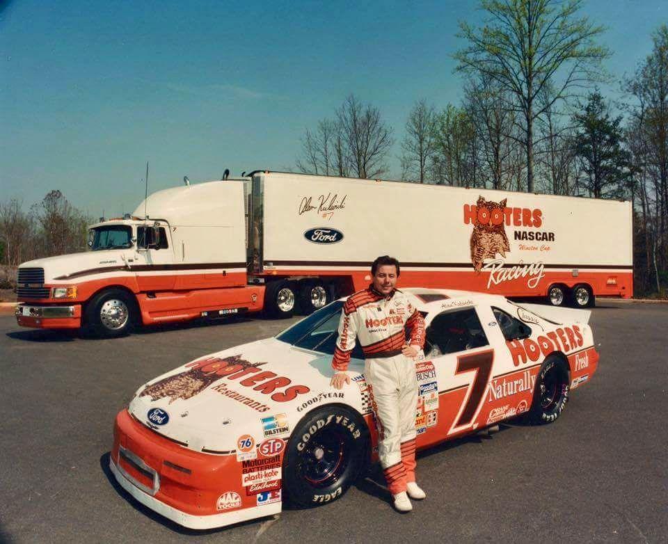 Alan kulwicki nascar race cars nascar cars nascar racing