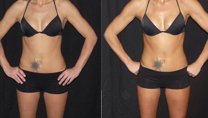 spray tan with over a tattoo spray tan