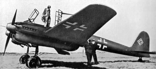The FW 187 was an outstanding Flying Machine  much better then the ME BF110 So if the FW187 would have had two DB601 fuel injections engines by the time it enters production in early/mid 1939 which would give it a speed of about 400mph flat out