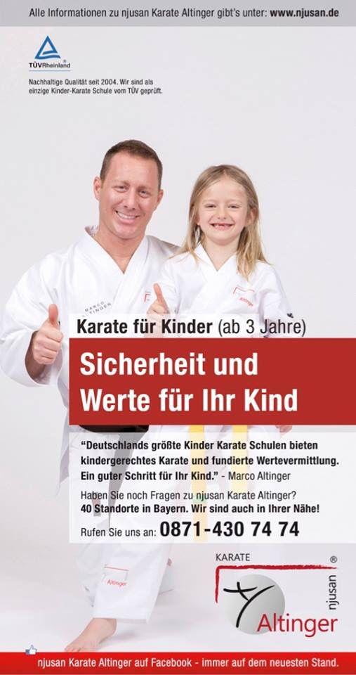 karate altinger