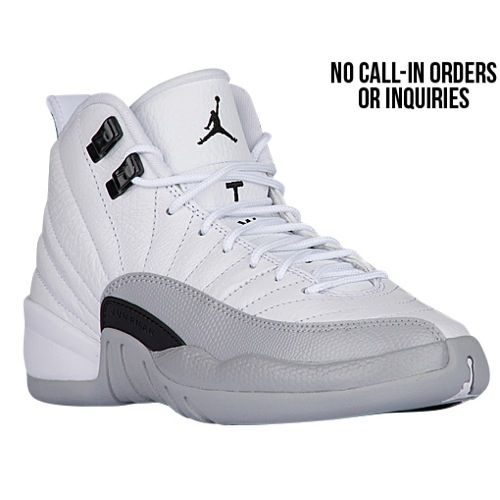 jordan shoes retro 12. jordan retro 12 - girls\u0027 grade school shoes