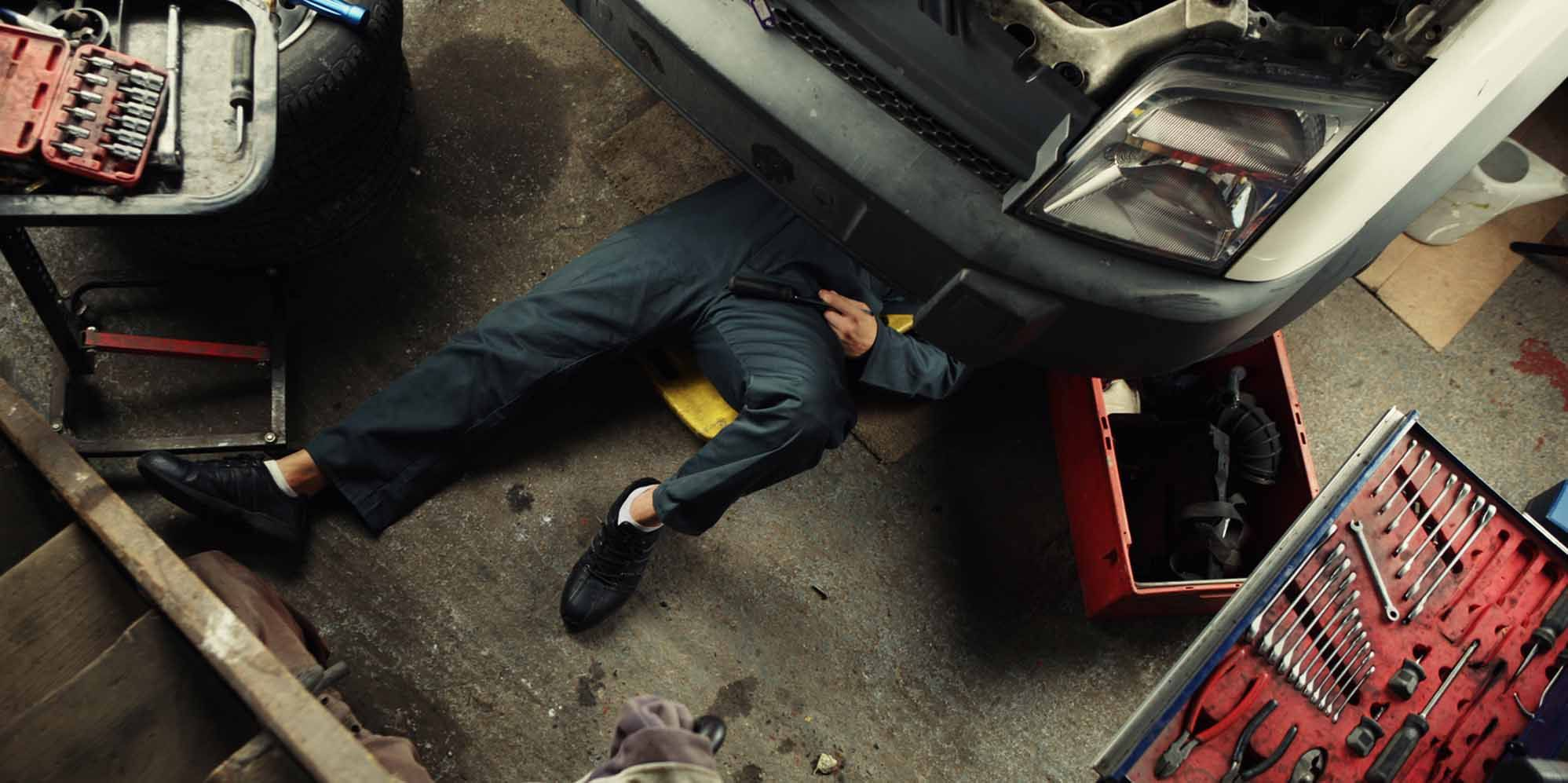 AutoCheck Houston Texas tirecare cars maintenance