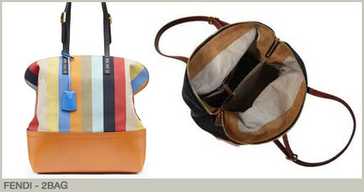 BUSY WOMEN BAGS: FENDI. Love it!!