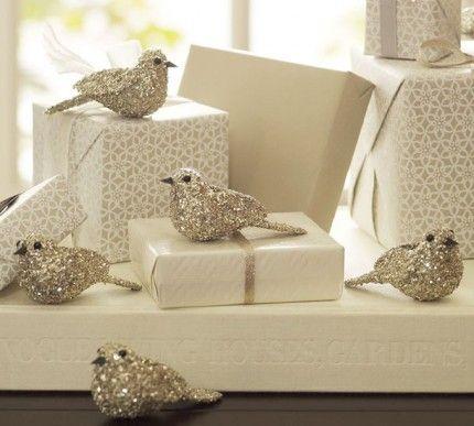 silver-glittery-bird-christmas-holiday-decor