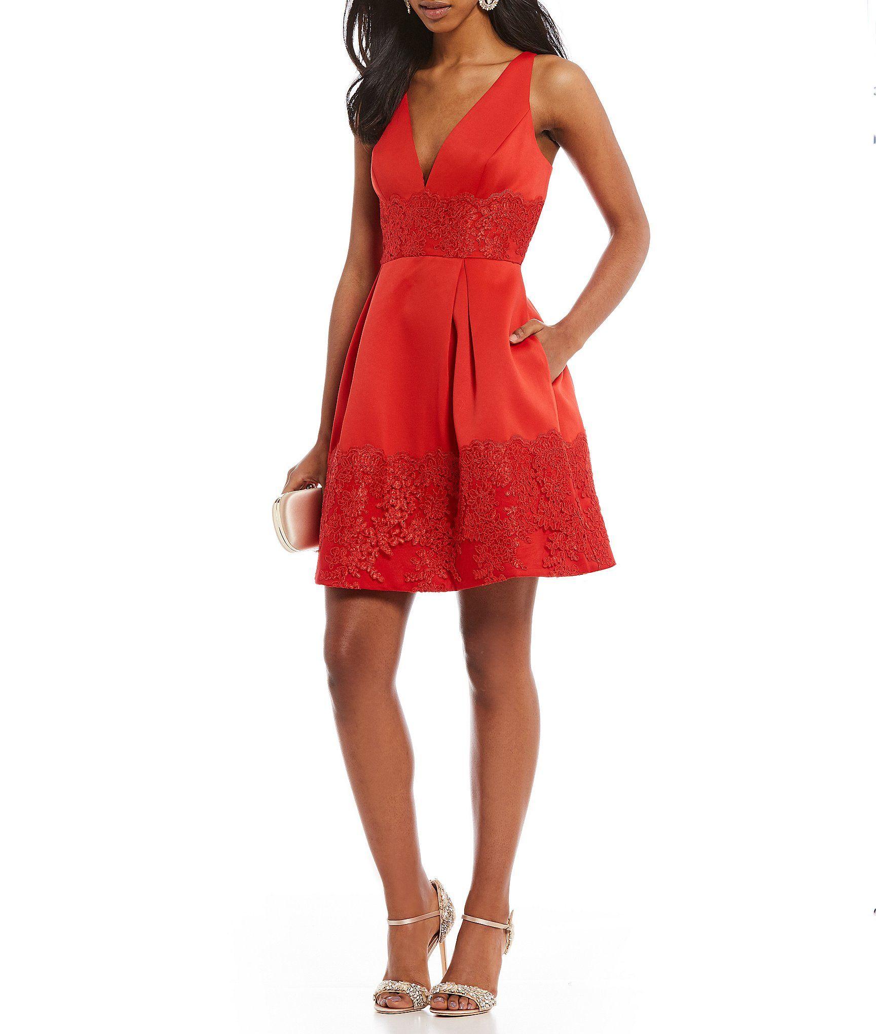538ea3e109 Dillards New Cocktail Dresses - Gomes Weine AG
