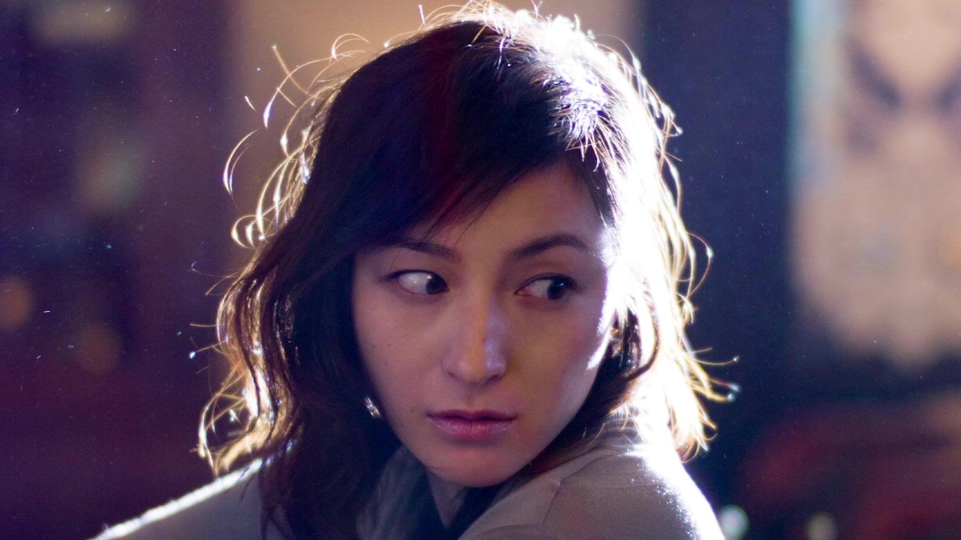 Ryoko Hirosue Junglekey Fr Image 300