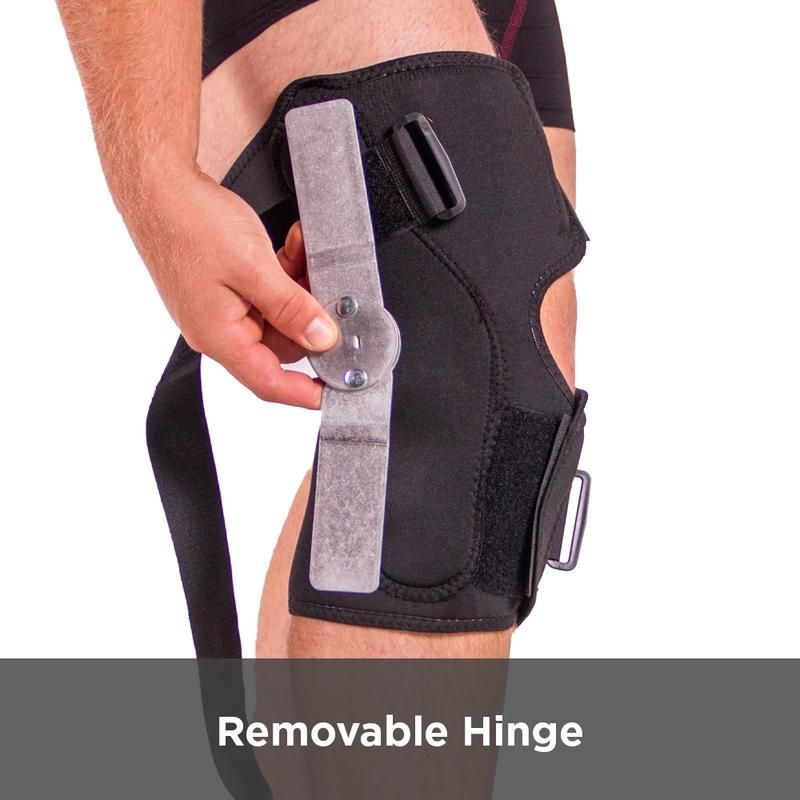 0e043c7850 Obesity Knee Pain Brace | Fibromyalgia | Knee pain, Knee brace, Braces