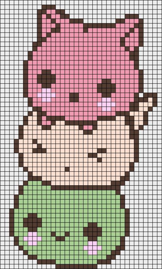 Buzzfeed Buzzfeed In 2020 Pixel Art Pattern Pixel Art Grid Minecraft Pixel Art