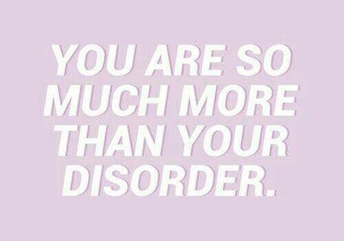 Mental Health Awareness  on We Heart It