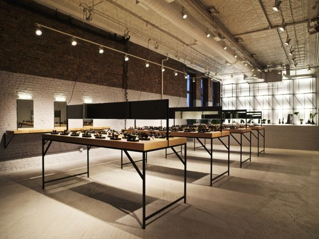 Retrosuperfuture By Andrea Caputo With Images Retail Interior
