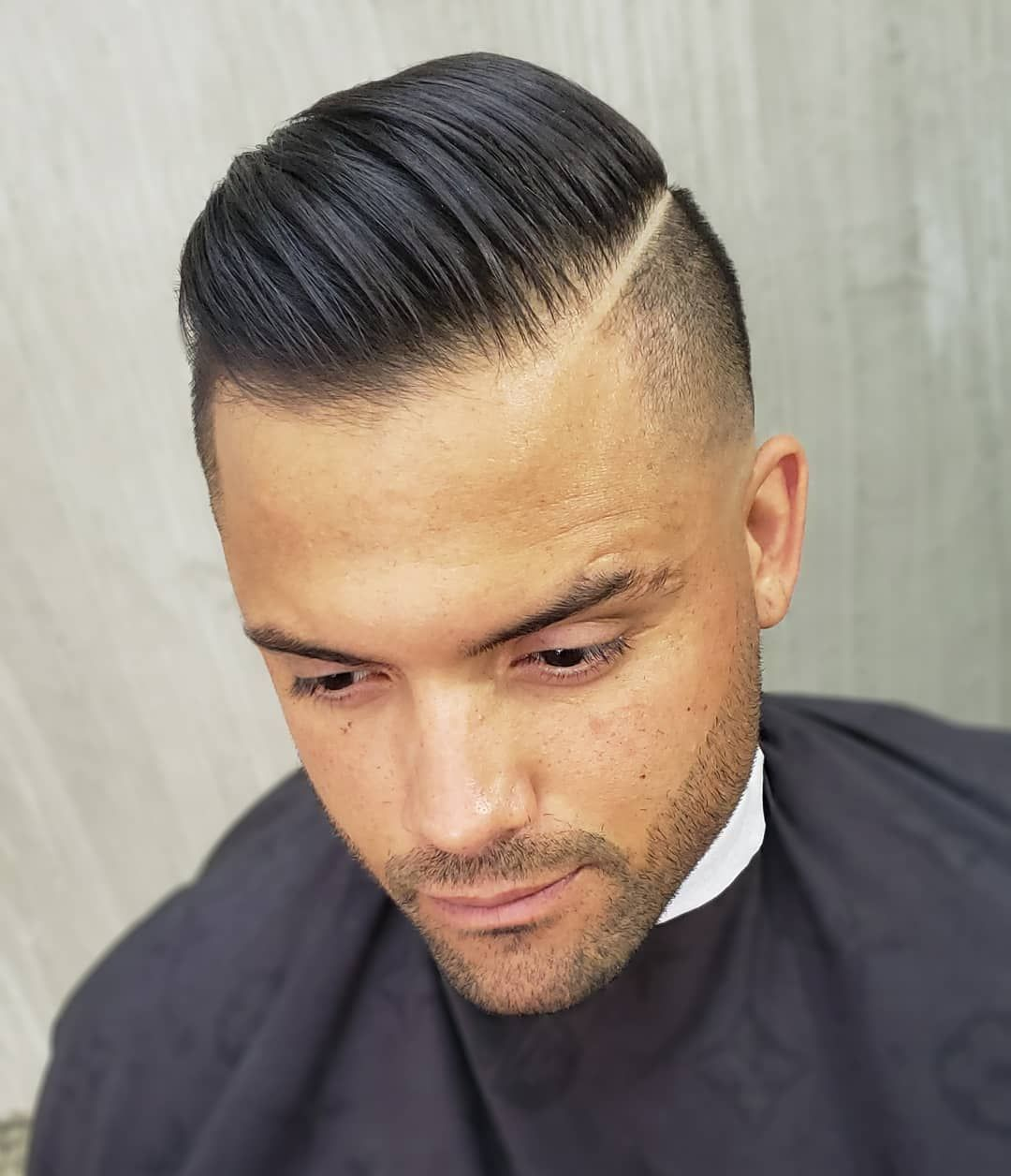 Latino Mens Haircuts Beard And Hair Pinterest Haircuts