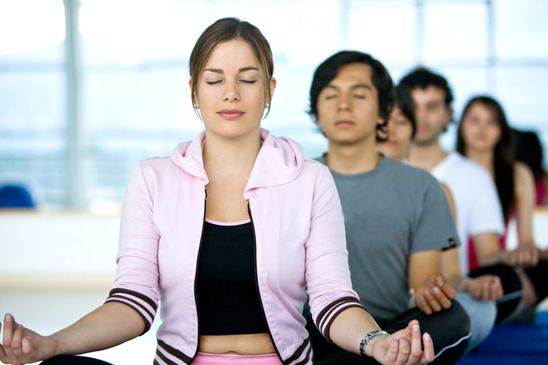 Meditation and Finding Balance in Life. Learning meditation techniques can settle your mind at the end of the day, producing a better night's sleep and boosting productivity: http://ewellspa.com/meditation-finding-balance-life/