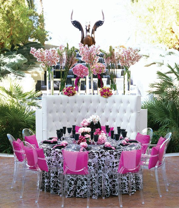 Pin quinceanera decoration ideas diy fashion cake on